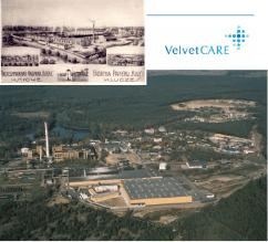 Nové investiční plány Velvet CARE ve výrobním závodě v Klucze.